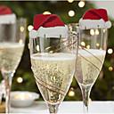 10pcs Navidad ornamentos de Navidad, Decoraciones de vacaciones 63.60.2