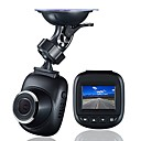 1080p DVR del coche 150 Grados Gran angular CMOS 1.5 pulgada TFT Dash Cam con Visión nocturna / G-Sensor / Modo Parking Registrador de