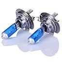 2pcs Bombillas 55W Luz de Casco For Hyundai / Nissan / Toyota Todos los modelos Todos los Años