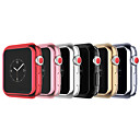Apple Watch Silicone Bumper Case Protective Cover for Apple Watch 3 Series 1 2 38mm 42mm