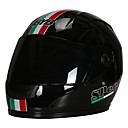 112 Integral Adultos Unisex Casco de la motocicleta A prueba de Viento / Térmica / caliente