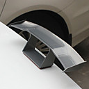 1pc Coche Mini Spoilers de coche Negocios Tipo de pasta For Cola de coche For Audi A6L / A1 / Q3 Todos los Años