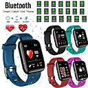 'D13 Smart Watch Bt Fitness Tracker Support Notify/ Heart Rate Monitor Sport Bluetooth Smartwatch Compatible Ios/android Phones