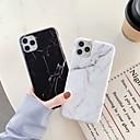 Image of Custodia Per Apple iPhone 11 / iPhone 11 Pro / iPhone 11 Pro Max Resistente agli urti / IMD Per retro Effetto marmo TPU