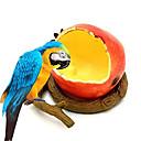 Image of mangiatoia per uccelli bowlbird ciotola per alimenti per alimenti tazza per piccoli pappagalli cockatiels conure criceto contenitore per acqua potabile per piccoli animali per gabbia per uccelli