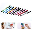 'Capacitive Screen Touch Pen Universal  Tablet Mobile Phone Stylus For Drawing Writing Click Pen