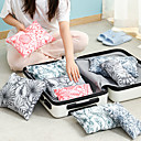 'Travel Storage Bag Set Portable Suitcase Underwear Organize Bag Waterproof Small Items Divider