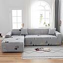 Image of albero stampa 1 pezzo copridivano copridivano copridivano mobili protettore morbido divano elasticizzato fodera spandex tessuto jacquard super adatto per 1 ~ 4 cuscini divano e divano a forma di l,