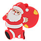 8GB Christmas Santa Clause USB 2.0 Flash Drive 4611