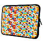 Affaire Tournesol Laptop Sleeve pour MacBook Air Pro / HP / DELL / Sony / Toshiba / Asus / Acer 4617