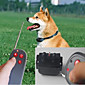 4 in 1 Pet Training Vibra and Electric Shock Dog Remote Control Collar 4611
