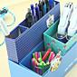 Creative Design Paper Multi-function Storage Box(Random Color) 4611