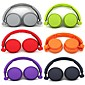 S8710 High Quality Stereo Headband Headphone with Microphone for iPhone/iPod/iPad and Others (Assorted Colors) 4611