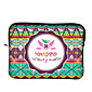 "Huado 10""12"" H65883 Bohemian Peace Dove Pattern Laptop Case 4617"