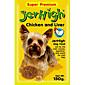 JerHigh Retort Pouch Chicken Crumble /Grilled / Chicken  Liver 4611