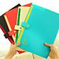 Lovely Color Multifunctional Folder 4611