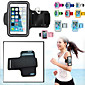 Fitness Sport Armband for iPhone 6 (Assorted Color) 4611