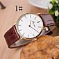Men's Watches  Fashion Luxury Leisure Belt Alloy Quartz Watch Cool Watch Unique Watch 4611