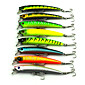 8pcs Hengjia Minnow Baits 7.3g 95mm  Fishing Lures 4611