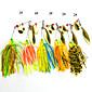 Anmuka Soft Bait / Spinner Baits 16.3 g 5 pcs Spinnerbait lures Sea Fishing / Lure Fishing / General Fishing 4611