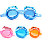 Dolphin Boys And Girls Swimming Goggles Glasses Soft Silicone Children Kids Glasses Goggles Swim Eyewear 4611