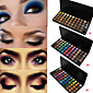Top Sale 55 Colors European Matte And Shimmer Eyeshadow Palette Makeup Eye Shadow Set Glitter Eye Kits(Assorted Colors) 4611