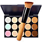 15 Concealer/Contour Wet / Matte / Shimmer CreamMoisture / Sun Protection / Coverage / Whitening / Long Lasting / Concealer / Waterproof 4611