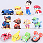 Kids Toys Puppy Dogs Action Figures Patrulla Canina Toys Puppy Patrol For Children Boy Gift Brinquedos Canina 4611