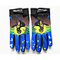 Outdoor Riding Motorcycle Gloves Full Finger Gloves Racing Off-Road Motorcycle Riding Gloves Half Finger Knight 4611