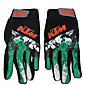 Spring And Autumn Outdoor Full Finger Riding Gloves Motorcycle Bicycle Racing Bicycle Riding Gloves 4611
