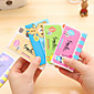 Cute Cartoon Mini Creative Correction(6PCS) 4611