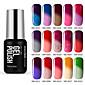 Modelones 7ml Gel Nail Polish UV Color Gel Soak off Nail Gel Manicure 4611