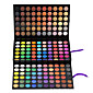 180 Eyeshadow Palette Matte / Shimmer Eyeshadow palette Cream Large Daily Makeup 4611
