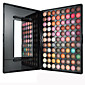 88 Eyeshadow Palette Dry / Mineral Eyeshadow palette Powder Set Daily Makeup / Halloween Makeup / Party Makeup 4611
