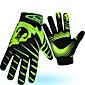 Gloves Sports Gloves Unisex Cycling Gloves Spring Summer Autumn/Fall Winter Bike GlovesKeep Warm Anti-skidding Easy-off pull tab 4611