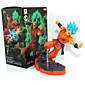 Dragon Ball Son Goku PVC 14CM Anime Action Figures Model Toys Doll Toy 4611