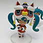 Cosplay Hatsune Miku PVC 16 Anime Action Figures Model Toys Doll Toy 4611