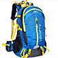 45 L Hiking  Backpacking Pack Cycling Backpack Backpack Camping  Hiking Climbing Leisure Sports Cycling/BikeWaterproof Shockproof 4611