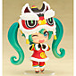 Hatsune Miku Miku PVC 10cm Anime Action Figures Model Toys Doll Toy 1pc 4611