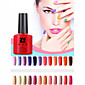 Nail Polish UV Gel  10 1 Soak Off UV Color Gel Soak off Long Lasting 4611