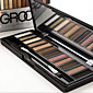 New arrival 12 Colors Set Women Makeup Eyeshadow Palette Eyebrow Eye Shadow Powder Cosmetic 4611