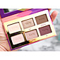 1Pcs Makeup  Eyeshadow Palette For Faced 6 Color Matte Make Up Naked Eye Shadow Palette 4611