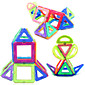 Magnet Toys 34 Pieces MM Magnet Toys Executive Toys Puzzle Cube For Gift 4611