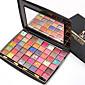 1Pcs Brand  48 Colors Eyeshadow Palette Matte Earth Color 3D Eye Shadow Glitter Eyeshadow Palette Maquillage 4611