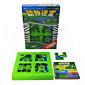 Toys Games  Puzzles Square Toys Plastic 4611