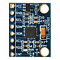 Three Axis Gyroscope Accelerometer Sensor Module for Arduino 4611