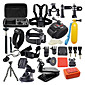 Accessory Kit For Gopro 42 in 1 Waterproof For Action Camera Gopro 6 Gopro 5 Xiaomi Camera Gopro 4 Gopro 4 Silver Gopro 4 Session Gopro 4 4611