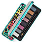Generation Box kit New 8 Colors Pro Eye Shadow Naked Nude Shimmer Glitter Eyeshadow Powder Smoky Eyes Makeup Cosmetic Palette with MirrorBrush Set 4611