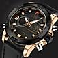 Watches Men NAVIFORCE Brand Men Sport Watches Men's Quartz Clock Man Casual Military Waterproof Wrist Watch relogio masculino 4611