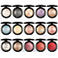 15 Eyeshadow Palette Shimmer Eyeshadow palette Powder Daily Makeup Fairy Makeup Smokey Makeup 4611